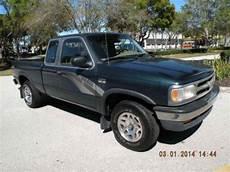 1997 mazda b4000 buy used 97 mazda b4000 se ford ranger xlt v6 extended