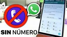 c 243 mo tener whatsapp un n 250 mero de tel 233 fono android ios youtube