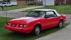 manual cars for sale 1983 ford mustang seat position control 1983 ford mustang convertible for sale near grand blanc michigan 48439 classics on autotrader