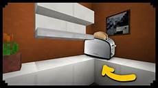 Minecraft Kitchen Set by Minecraft How To Make A Toaster
