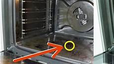 trick backofen reinigen in 5 minuten wird mit diesem trick dein ofen sauber