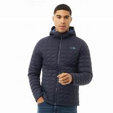 buy the mens thermoball insulated hoodie jacket