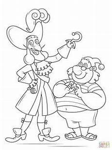 Captain Hook Malvorlagen N De 26 Ausmalbilder Zo 233 S Zauberschrank