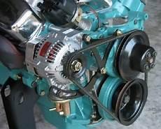 Lichtmaschine Mopar 60 Ere Mit Installationsset