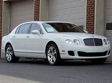 how make cars 2010 bentley continental flying spur parking system 2010 bentley continental flying spur stock 063054 for sale near edgewater park nj nj