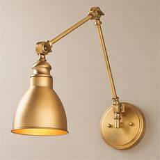 adjustable arm 1 light wall sconce in 2019 wall l shades wall sconces wall lights