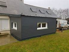 kit extension maison extension de maison charpente en kit