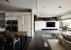 intérieur maison contemporaine asian interior design trends in two modern homes with