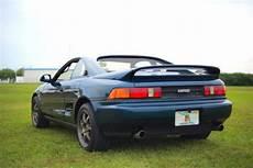 1991 toyota mr2 turbo gt rhd classic toyota mr2 1991 for