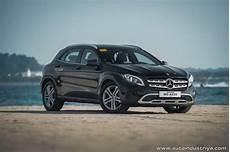 2018 mercedes gla 180 car reviews
