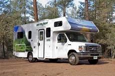 amerikanische wohnmobile hersteller wohnmobil c25 cruise america in den usa