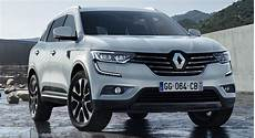 nouveau renault koleos 2016 premiere photo officielle
