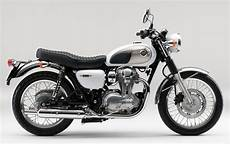 Kawasaki W 800 - planet japan kawasaki w800 2014