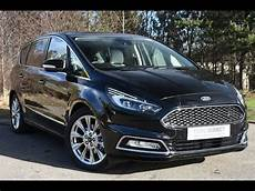 Ford S Max Vignale - used ford s max vignale 2 0 tdci 5dr shadow black 2016