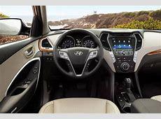 Used 2016 Hyundai Santa Fe Sport Review & Ratings   Edmunds
