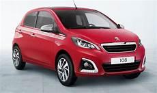 Peugeot 108 Collection Tecnologia Con Popular