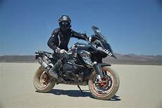 the world fastest bmw r1200gs with contitrailattack 2