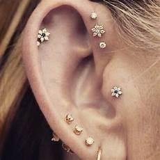 piercings am ohr die besten 25 piercing ohr ideen auf ear