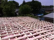 toiture a faible pente couvreur toit plat toiture r 233 parexpert inc r 233 paration