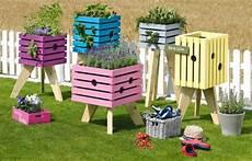 Hochbeet Selber Bauen Diy Garten Gardens
