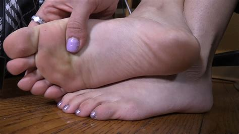 Foot Worship Party