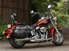 Harley Davidson Konz - heritage softail classic tough stuff harley davidson