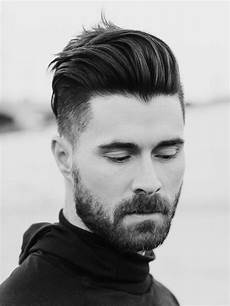 awesome hairstyles for men with square faces vintage hairstyles for men thick hair styles