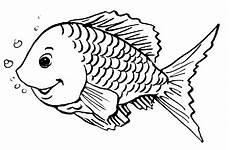 ausmalbilder fische aquarium 1ausmalbilder