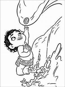 Malvorlagen Vaiana Bahasa Indonesia Vaiana Moana Coloring Pages 5 Omalov 225 Nky Kreslen 237