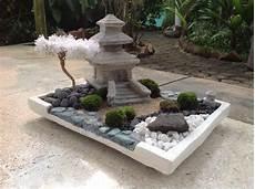 The Temple Diy Miniature Zen Garden Mini Zen Garden