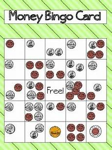 canadian money bingo by kristen hinnegan teachers pay teachers