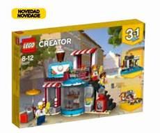 lego neuheiten 2018 anj s brick lego creator june 2018 set images revealed