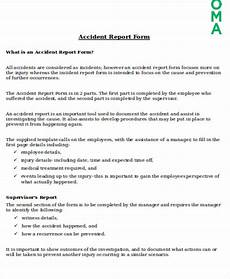 construction incident report template 17 free word pdf format download free premium