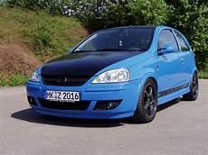 Auto Opel Corsa C Gsi 1 7cdti Pagenstecher De Deine