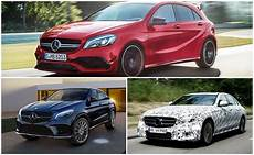 Mercedes Neueste Modelle - upcoming mercedes cars to be launched in india in