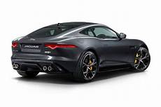 Jaguar F Type 2 Door Coupe V8 Supercharged Svr Awd Auto 5