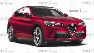 2019 Alfa Romeo Stelvio Release Date Review Ratings