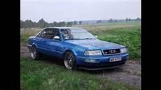 Audi V8 D11 4 2 Manual