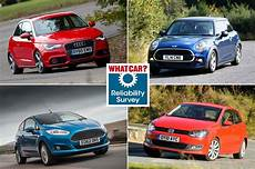 Best Cars For Mileage And Reliability