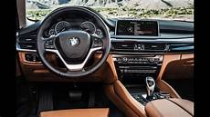 2015 Bmw X6 Xdrive50i Interior And Engine