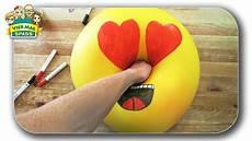 20 Kilo Riesen Emoji Antistressball Selber Machen