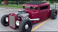 1930 Chevrolet Traditional Rod