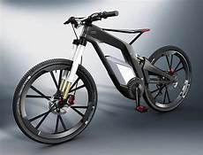 Audi E Bike - audi e bike w 246 rthersee concept bike design on the edge