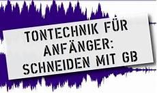 Garage Band Spur Schneiden by Ttfa2 Schneiden Mit Garageband Z De