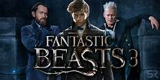 phantastische tierwesen 3 fantastic beasts 3 release date title story details more