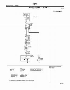 repair guides electrical system 2000 horn autozone com