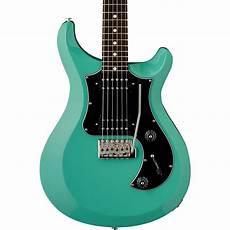 S2010580 S2 Prs Standard Green Seafoam 24 Guitar Ebay