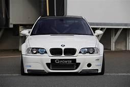 White BMW M3 E46 2012 Car Wallpaper  HD Wallpapers