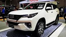 toyota fortuner 2019 release specs and review car 2018