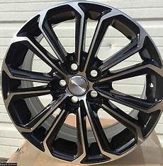 4 new 16 quot wheels rims for 2012 2013 2014 2015 2016 toyota